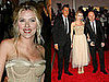 The Met's Costume Institute Gala: Scarlett Johansson