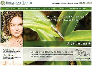 Fab Site: Brilliant Earth