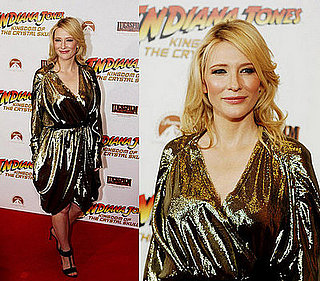 Liquid Gold Cate Blanchett: Love It or Hate It?