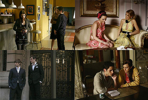 "Gossip Girl Fashion Quiz: ""Much 'I Do' About Nothing"""
