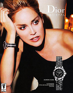 Sharon Stone Dior ads dropped in China due to actresses insensitive words