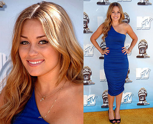 2008 MTV Movie Awards: Lauren Conrad