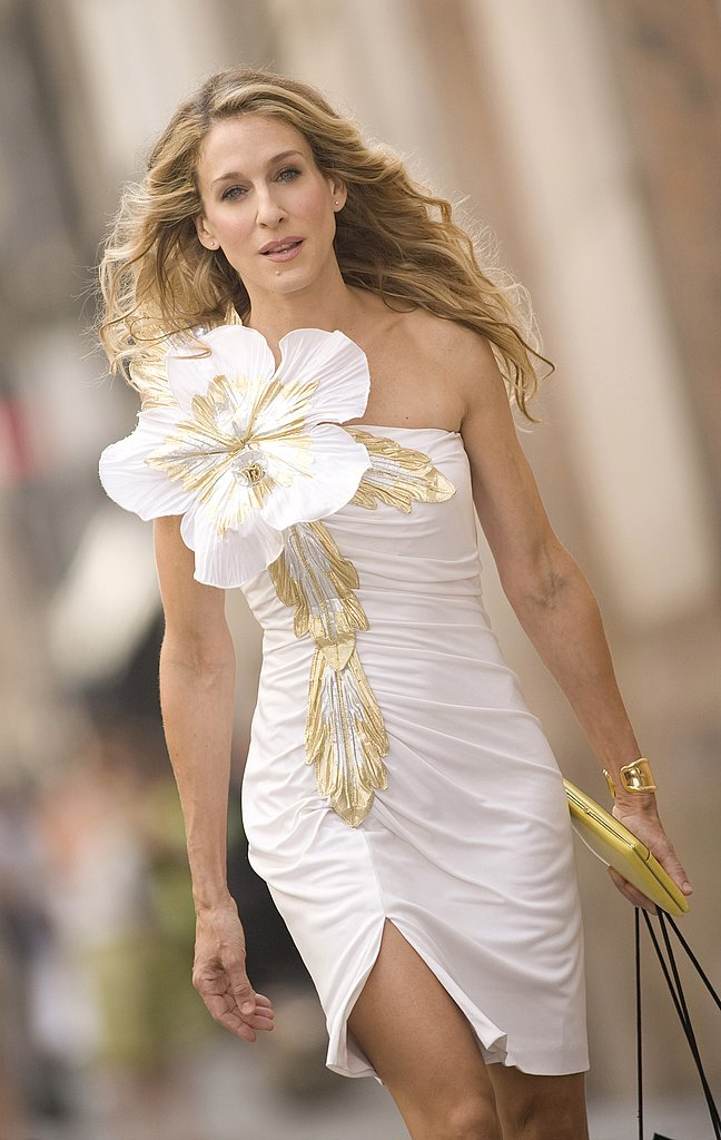 A Few Fab Words SJP