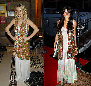Who Wore It Better? Missoni Sequined Vest