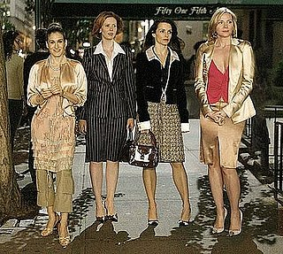 Sex and the City Style, Season 6