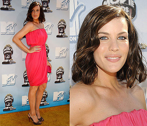 2008 MTV Movie Awards: Liv Tyler
