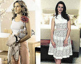 Dress Me Up: One Dress, Two Sex and the City Ways