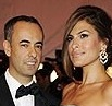 "Calvin Klein Designer's ""Secret Obsession"" with Eva Mendes"