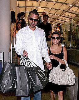 Do You Shop With Your Partner?