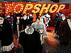 The British are Coming! Topshop Readies to Hit America