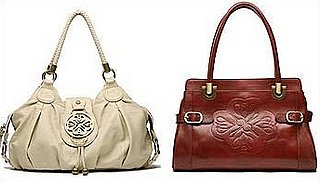 Sneak Peek! Mischa Barton's Handbag Collection