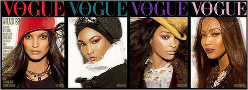 Which Vogue Italia Cover Do You Think Is Most Fab?
