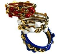 Hot Finds: Red, White & Blue Accessories