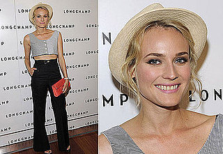 Celebrity Style: Birthday Girl, Diane Kruger!