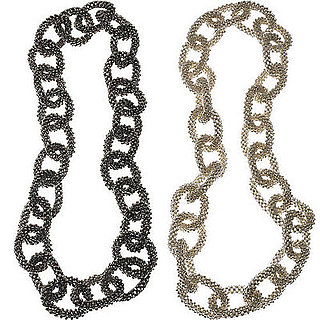 The Look For Less: Vivre Beaded Rope Necklace