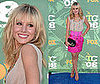 Teen Choice Awards: Kristen Bell