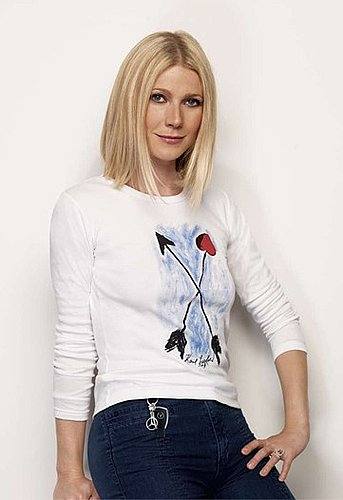 Gwyneth Paltrow Names Ambassador For Key to the Cure Campaign