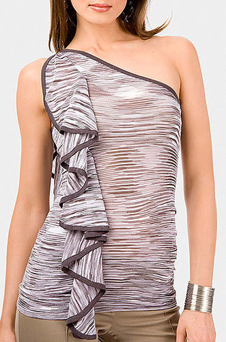Marciano Shri One-Shoulder Tunic: Love It or Hate It?