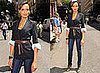 Celebrity Style: Selita Ebanks 