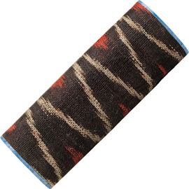 The Look For Less: Celestina Ikat Clutch