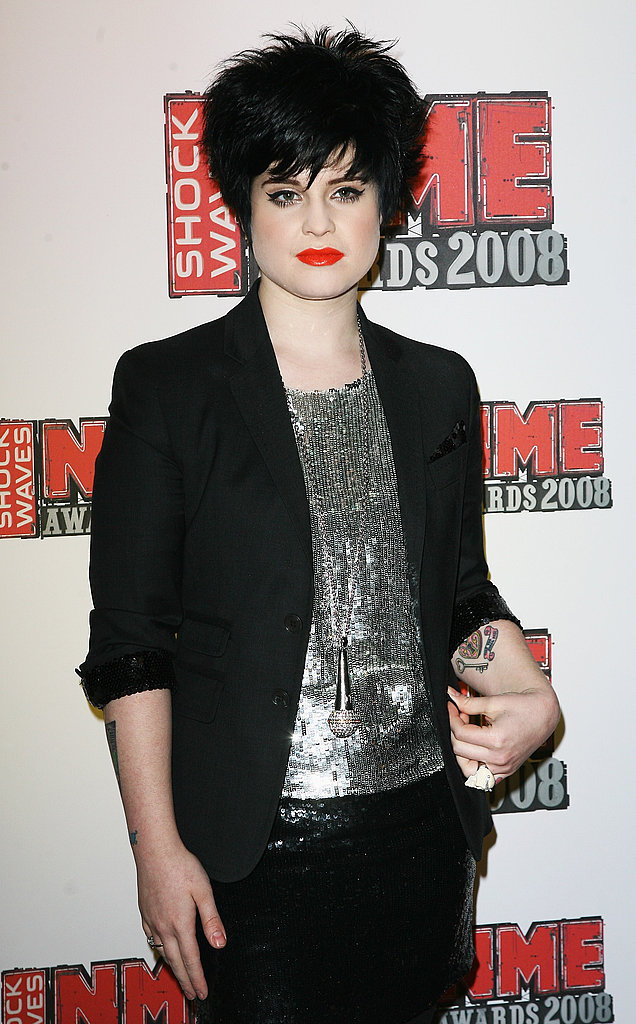 Kelly Osbourne: A Fashion Metamorphosis