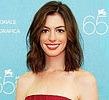Look of the Day — Anne Hathaway