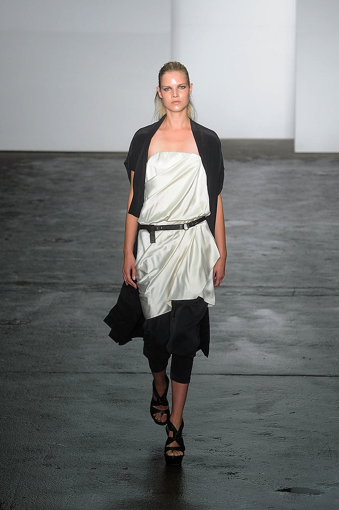 New York Fashion Week, Spring 2009: Alexander Wang