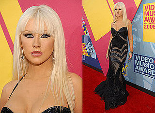 MTV Video Music Awards: Christina Aguilera