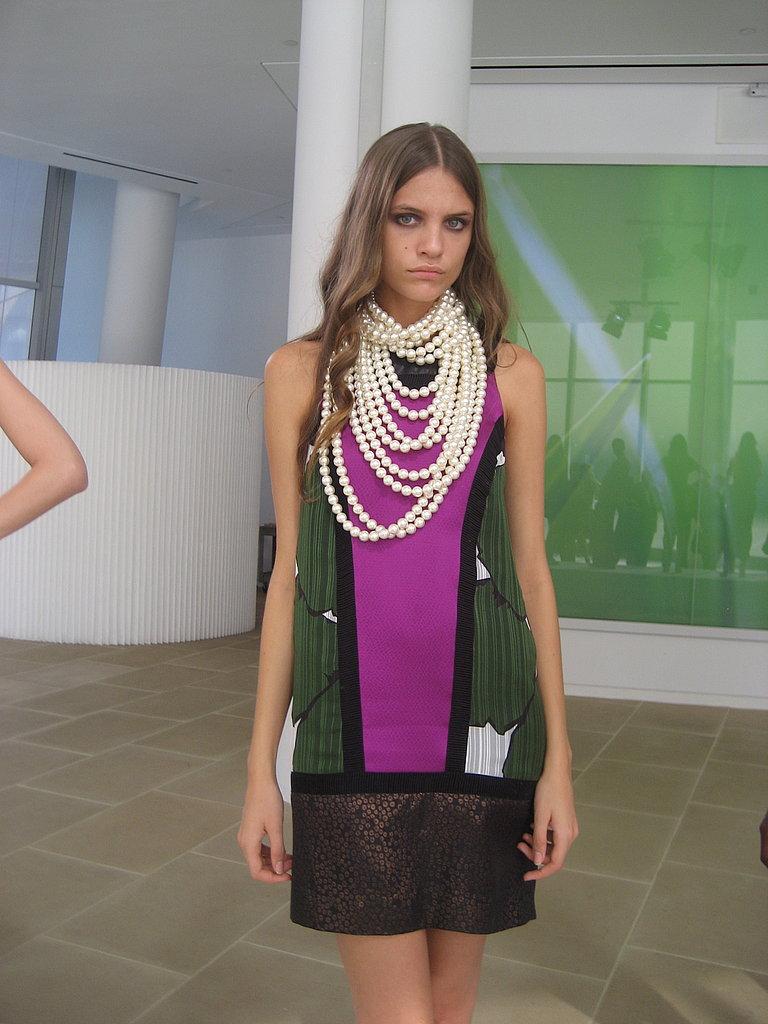Rachel Roy Spring '09