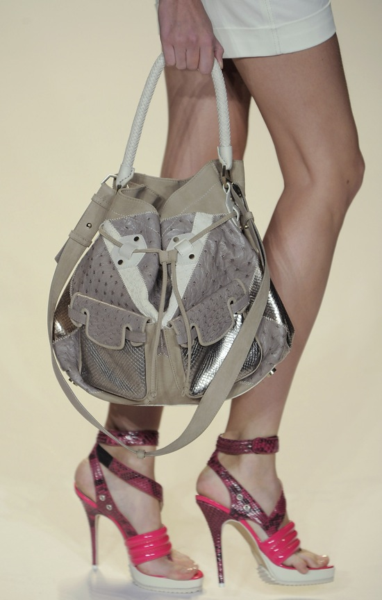 Matthew Williamson's Eye-Catching '09 Accessories