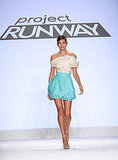 Project Runway, Leanne