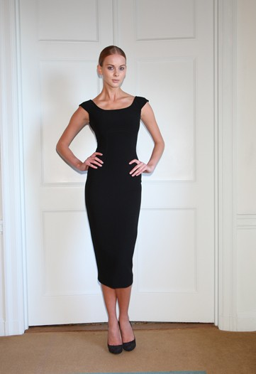 Victoria Beckham Dress Collection