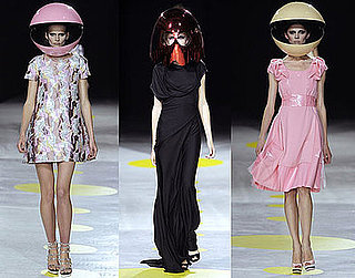 Freaky or Fabulous? Giles's Pac-Women