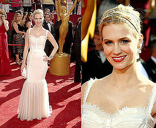 2008 Emmy Awards: January Jones