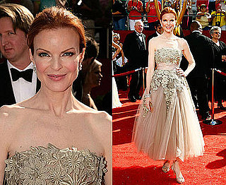 2008 Emmy Awards: Marcia Cross