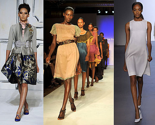Fab Flash: Diversity Is Still an Issue on the Runway