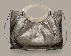 Fab's 10 Fall Essentials: The Cool Bag