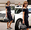 Celebrity Style: Carla Bruni-Sarkozy