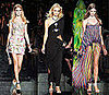 Milan Fashion Week, Spring &#039;09: Roberto Cavalli