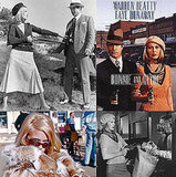A Fabby Halloween: Bonnie (and Clyde)
