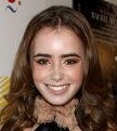 Lily Collins at Hollywood Style Awards — StyleFoul!