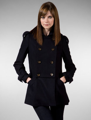The Look For Less: Cloak & Dagger Paddington Car Coat
