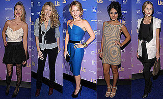 Which US Weekly 2008 Hot Hollywood Attendee Is Most Fab?