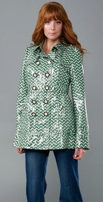 Juicy Couture Rain Coat: Love It or Hate It?