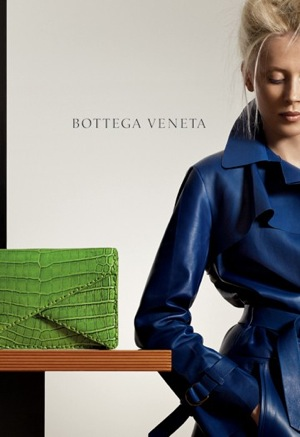Fab Ad: Bottega Veneta Resort '09