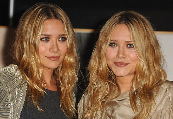 This Week's Fab Favorite: Mary-Kate and Ashley Olsen