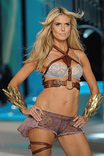 Victoria's Secret Fashion Show, 2008