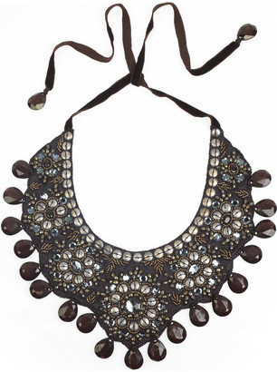 Trend Alert: Collar Necklaces