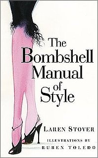 Fab Read: The Bombshell Manual of Style