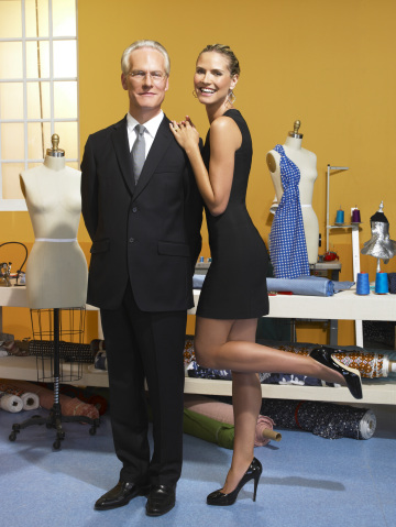 Biggest Headline of 2008: The Fate of Project Runway